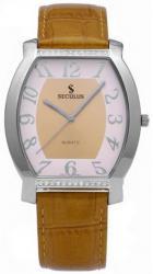 Женские часы Seculus 1616.1.763 mustard