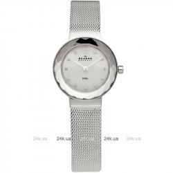 Женские часы Skagen 456SSS