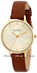 Женские часы Skagen SKW2147