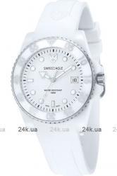 Женские часы Swiss Eagle SE-9052-11