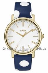 Женские часы Timex T2p63500