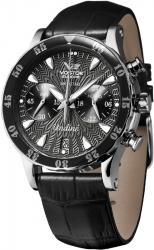 Женские часы Vostok Europe VK64-515A523