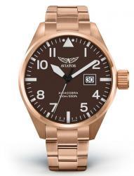 Мужские часы Aviator V.1.22.2.151.5