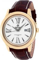 Мужские часы Beverly Hills Polo Club BH6035-11