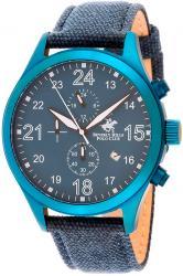 Мужские часы Beverly Hills Polo Club BH9207-03
