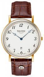 Мужские часы Bruno Sohnle 17.23109.920