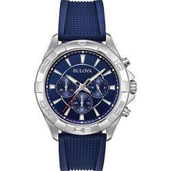 Мужские часы Bulova 96A214