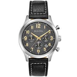 Мужские часы Bulova 96B302