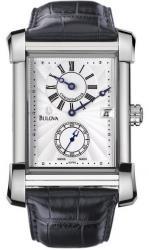 Мужские часы Bulova Accutron 63F80