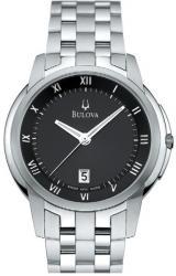Мужские часы Bulova Accutron 63F90