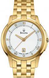 Мужские часы Bulova Accutron 64B21