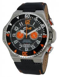 Мужские часы Carbon14 E1.2