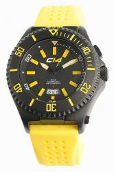 Мужские часы Carbon14 W2.1