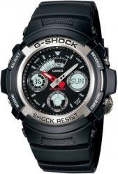 Мужские часы Casio AW-590-1AER