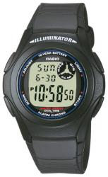 Мужские часы Casio F-200W-1AEF