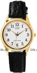 Мужские часы Casio MTP-1093Q-7B2H