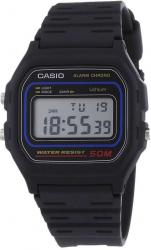 Мужские часы Casio W-59-1VQES