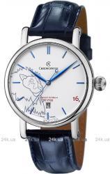 Мужские часы Chronoswiss CH 2893
