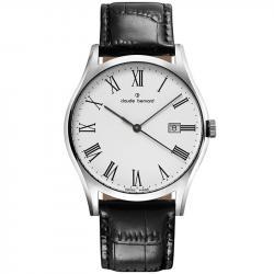 Мужские часы Claude Bernard 53003 3 BR