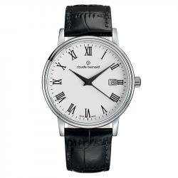 Мужские часы Claude Bernard 53007 3 BR