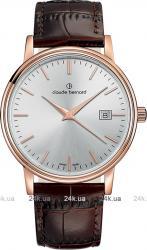 Мужские часы Claude Bernard 53007 37R AIR