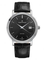 Мужские часы Claude Bernard 53009-3-NIN