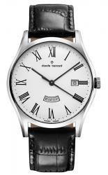 Мужские часы Claude Bernard 84200 3 BR