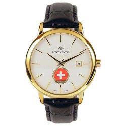 Мужские часы Continental 1352-GP157I-крест