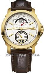 Мужские часы Cover CO140.PL2LBR