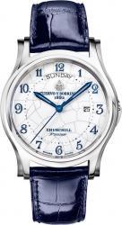 Мужские часы Cuervo y Sobrinos 2810.1C17