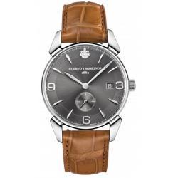 Мужские часы Cuervo y Sobrinos 3191.1VGS