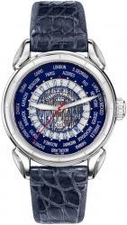 Мужские часы Cuervo y Sobrinos 3202.1BHDM