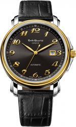 Мужские часы Emile Chouriet 08.1168.G42.6.5.60.2