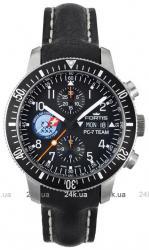 Мужские часы Fortis 638.10.91 L.01