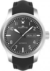 Мужские часы Fortis 655.10.10 LP