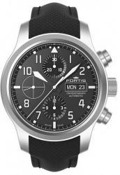 Мужские часы Fortis 656.10.10 LP