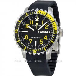 Мужские часы Fortis 670.24.14 K