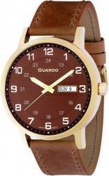 Мужские часы Guardo P10656 GBrBr