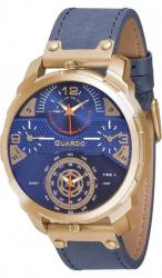 Мужские часы Guardo Р11502 GBlBl