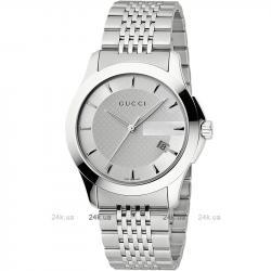 Мужские часы Gucci YA126401