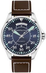 Мужские часы Hamilton H64615545