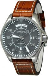 Мужские часы Hamilton H64615585