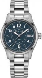 Мужские часы Hamilton H70305143