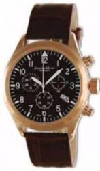 Мужские часы Jacques du Manoir CHR.22