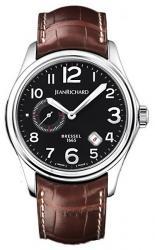 Мужские часы Jean Richard 61112-11-61A-AAED