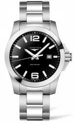 Мужские часы Longines L3.760.4.56.6