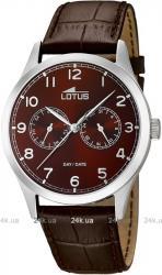 Мужские часы Lotus 15956/C