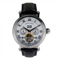 Мужские часы Martin Ferrer 13160B/S
