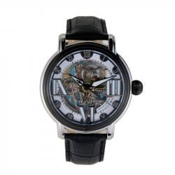 Мужские часы Martin Ferrer 13170B/Black ring