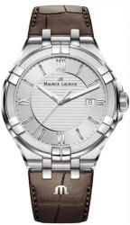 Мужские часы Maurice Lacroix AI1008-SS001-130-1